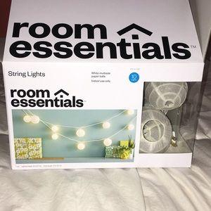 Other - Room string lights